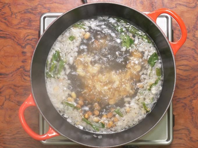 how to make suji upma