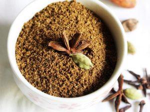 briyani masala recipe
