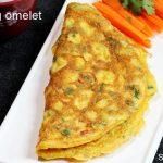 omelette egg omelet