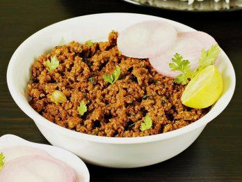Keema recipe | Mutton keema recipe | How to cook keema