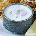 onion raita recipe