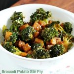 broccoli fry recipe