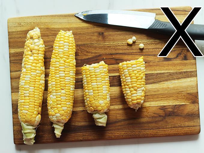 pick the kernels