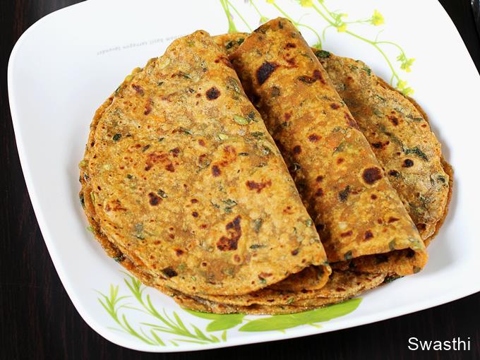 paratha recipes