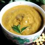 curry leaves chutney recipe