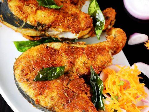 Fish pdf indian recipes