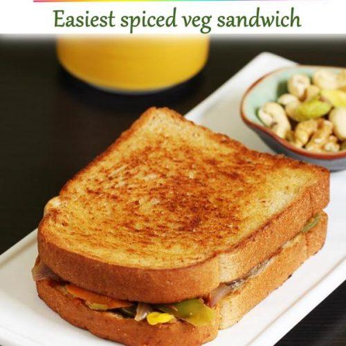 veg sandwich vegetable sandwich