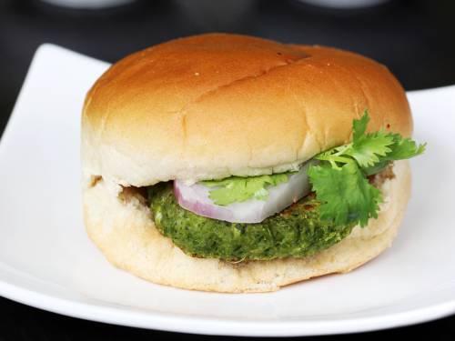 hara bhara burger