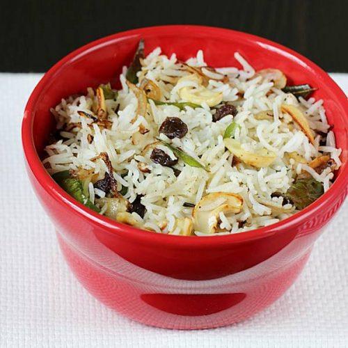 pepper rice