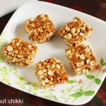 chikki recipe