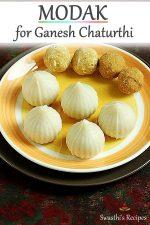 ganesh chaturthi recipes