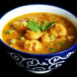 cauliflower kurma cauliflower gravy