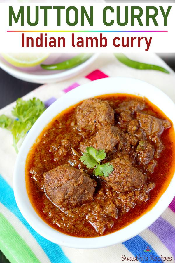 mutton curry lamb curry mutton masala
