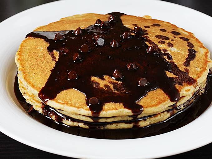 oatmeal pancake recipe Oat pancake recipe