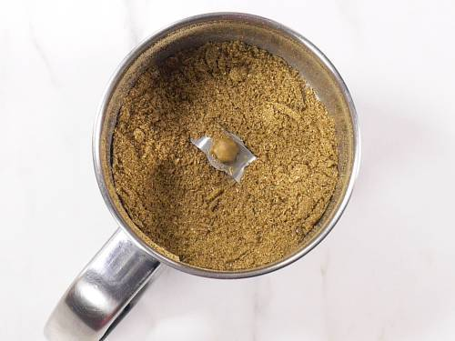 powdered spices for chicken vindaloo