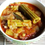 drumstick curry recipe