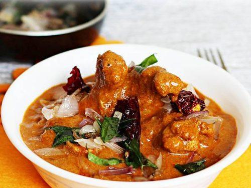 kerala chicken