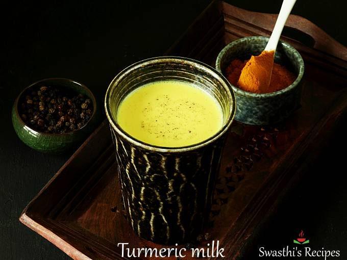 turmeric milk haldi ka doodh