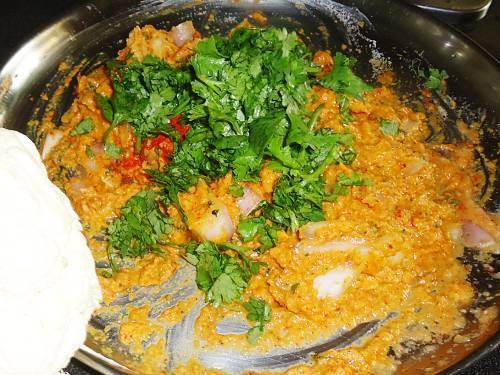marinade for tandoori cauliflower