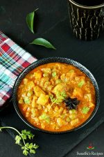 veg kurma vegetable korma