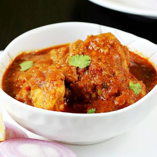 Chicken Curry Recipe Swasthi S Recipes