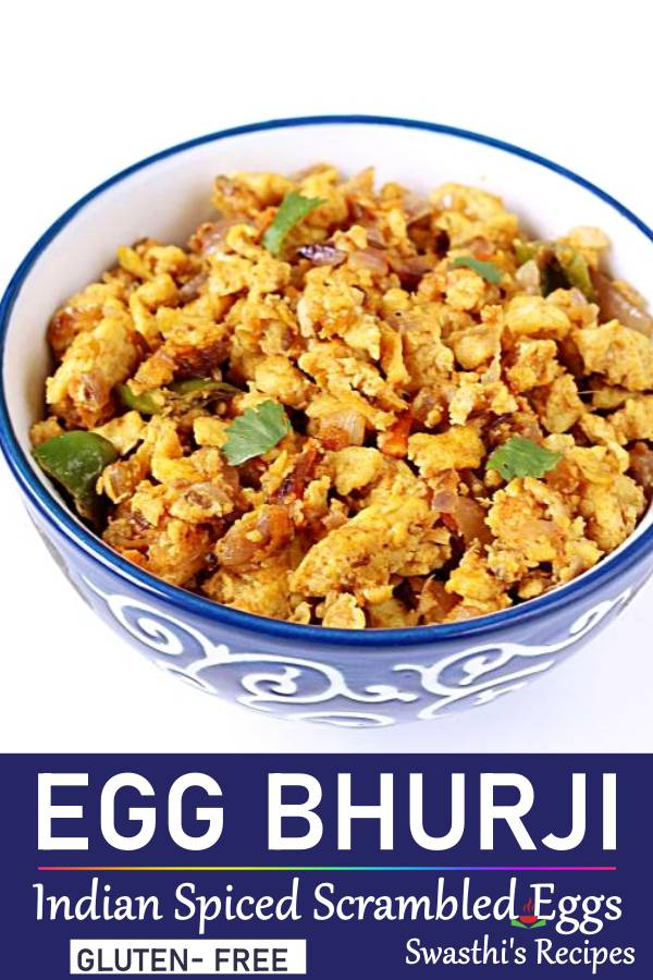 Egg bhurji recipe | How to make egg bhurji | anda bhurji recipe