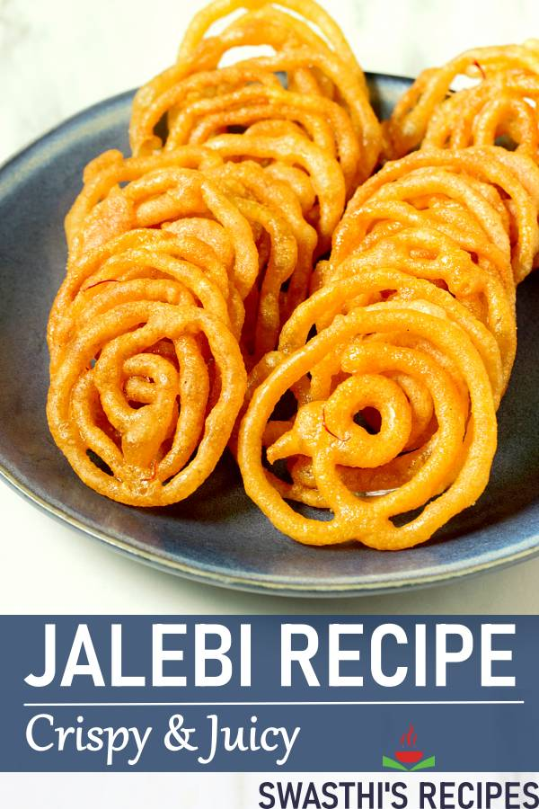 Jalebi recipe | How to make jalebi