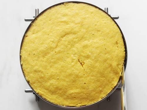 unmold khaman dhokla from tin or box