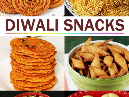 diwali snacks recipes 2020