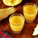 ginger shot recipe