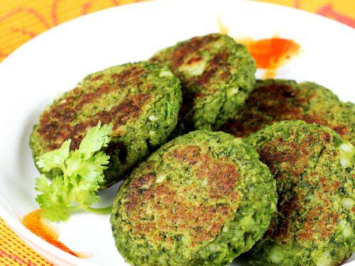 hara bhara kabab