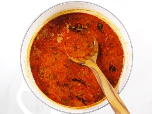misal with tari or rassa