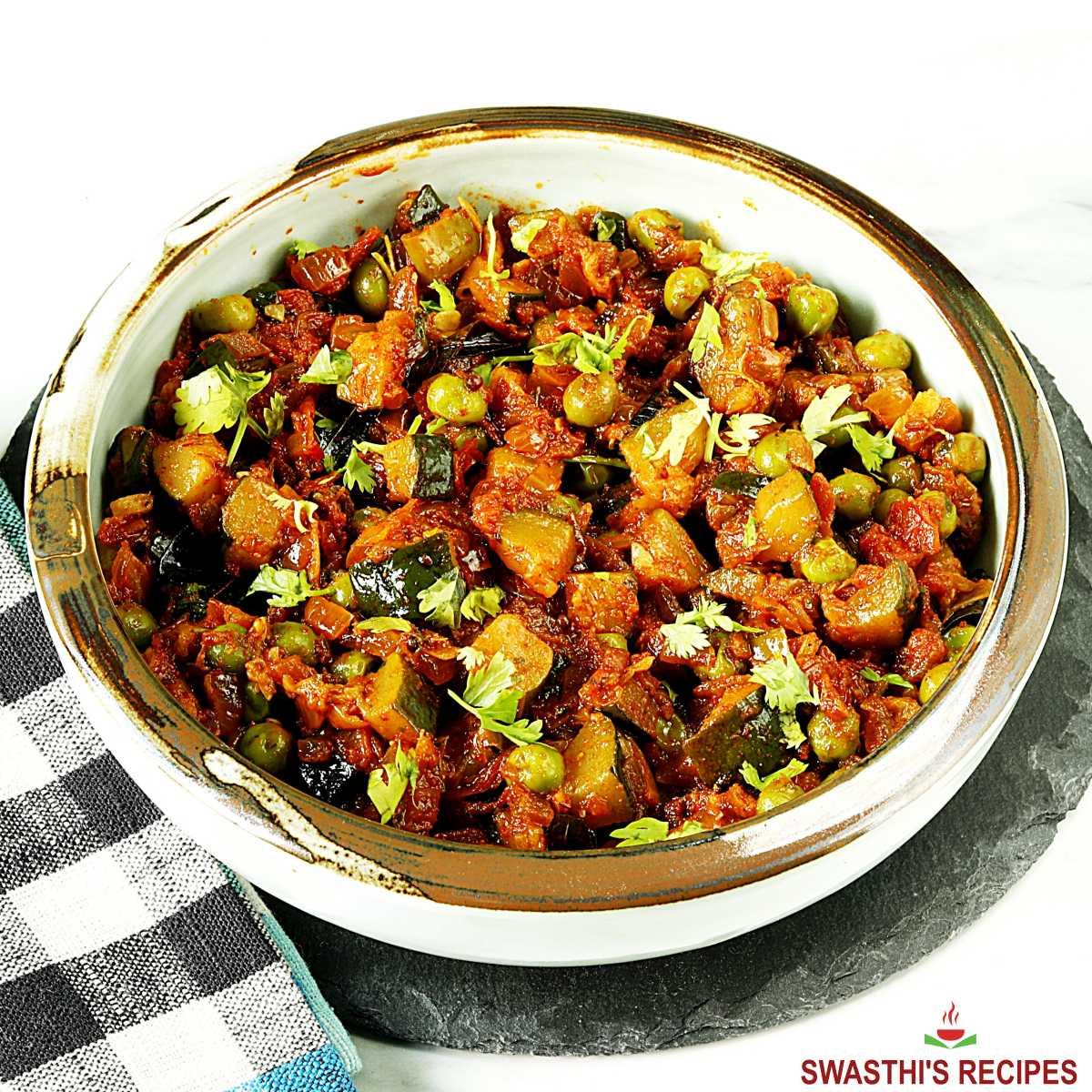 indian zucchini curry recipe