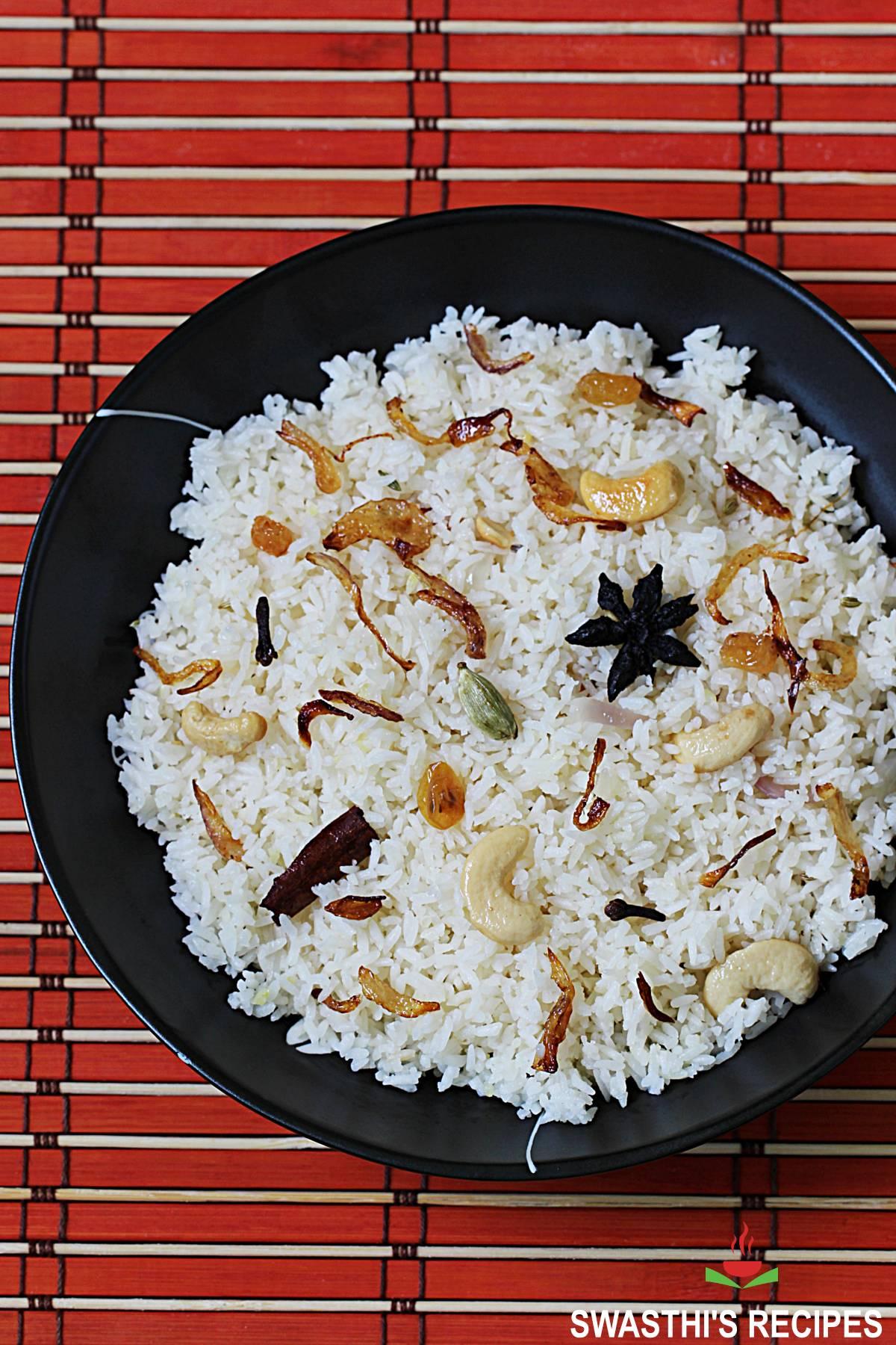 ney choru made with kaima rice
